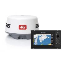 B&G Zeus3 7in with 4G Radar Bundle