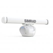 Simrad HALO-4 Pulse Compression Radar with 4ft Array