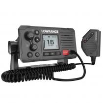 Lowrance Link-6S Marine DSC VHF Radio