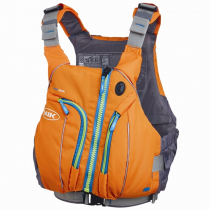 Yak Xipe 60N Paddling Life Vest Orange