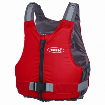 Yak Blaze 50N Life Vest Red/Black