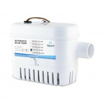 Albin Pump Marine Automatic Bilge Pump 1100GPH 12V