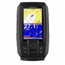 Garmin STRIKER Plus 4 Fishfinder with GPS Track Plotter