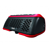 Fusion WS-SA150R StereoActive Watersport Portable Stereo Red