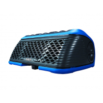 Fusion WS-SA150B StereoActive Watersport Portable Stereo Blue