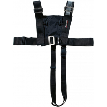 Baltic Sailing Adult Safety Harness with Crotch Strap