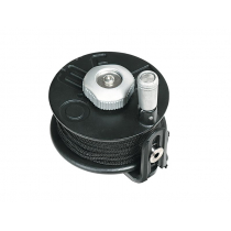 OMER Match 50 Speargun Reel with Line
