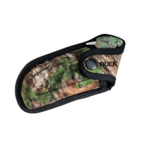 Buck Nylon Camo Sheath for 397 Knife