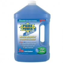 Pure Power Blue Toilet Chemical 3.78L