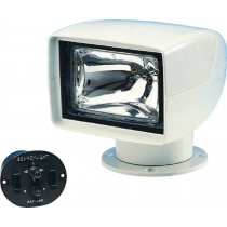 Jabsco 146SL Remote Control Searchlight 12V 50W