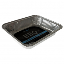 BBQ Medium Roasting Pan 326x262x66mm