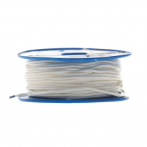 Donaghys Yachtmaster XS Cruising Braid Rope 12mm x 1m White
