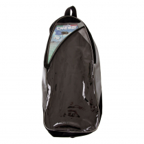 Cressi Gear Bag for Dive Fins Black/Grey