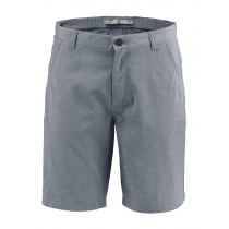 Icebreaker 2017 Mens Merino Hybrid Escape Shorts Grey 38
