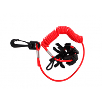 Universal Kill Switch Keys with Lanyard