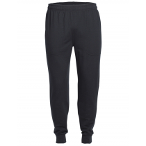 Icebreaker Mens Merino Shifter Pants Black