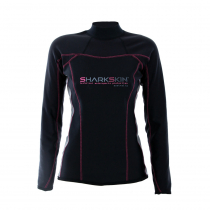 Sharkskin Chillproof Womens Long Sleeve Thermal Top 12