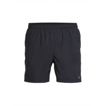 Icebreaker Mens Strike Lite Shorts Black