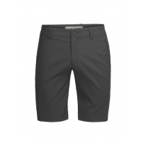 Icebreaker Merino Hybrid Connection Commuter Mens Shorts Monsoon 36