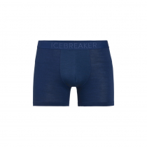 Icebreaker Cool-Lite Anatomica Mens Boxers Estate Blue
