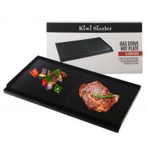 Kiwi Sizzler Double Burner Hotplate