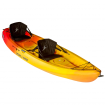Ocean Kayak Malibu Two XL Kayak Sunrise