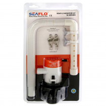 Seaflo Portable Aerator Kit Horizontal Spray 12V 350GPH