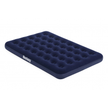 Bestway Full Air Mattress with Handheld AC Pump