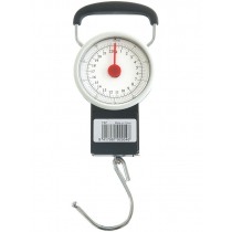 Fishing Essentials Hanging Scale 22kg