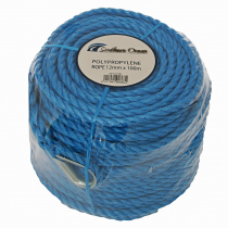 Polypropylene Rope Anchor Warp Pack 12mm x 100m