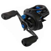 Shimano SLX 150 HG and Catana Inshore Overhead Combo 6'6'' 10-20lb 1pc