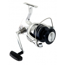 Shimano Nexave 8000FE and Eclipse Rock Fishing Combo 12ft 10-15kg 2pc