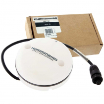 Humminbird GPS Receiver with Heading Sensor for Ion/Onix Systems