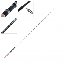 DAM PTS Power Spinning Trout Rod 7ft 4-12g 2pc
