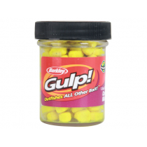 Berkley Gulp Yellow Corn Nuggets Soft Bait