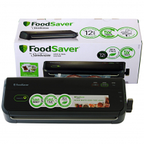 Sunbeam VS4500 FoodSaver Lock and Seal Vacuum Sealer