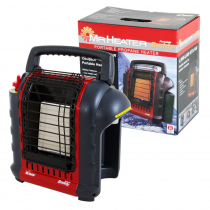 Mr Heater Portable Buddy Heater