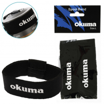 Okuma Neoprene Reel Spool Belt Large