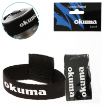 Okuma Neoprene Reel Spool Belt Small