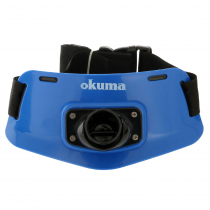 Okuma Gimbal Belt Blue