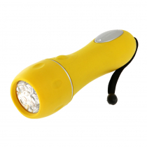 Perfect Image Waterproof 5 LED Torch