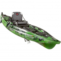 Old Town Predator Electric Powered Fishing Kayak