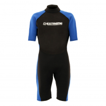Extreme Limits Reef Mens Spring Suit Wetsuit 2.5mm