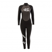 Extreme Limits Reef 2.5mm Womens Steamer Black
