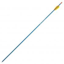 Ek Archery Blue Aluminium Arrows 29in 5 Pack