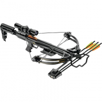 Ek Archery Blade+ Crossbow 345 175lbs 4X32 Scope