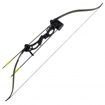 Ek Archery Youth Korrigan Recurve Bow 15-20lbs