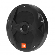JBL Club Marine MS10LB Subwoofer with RGB Lighting 10in 750W Black