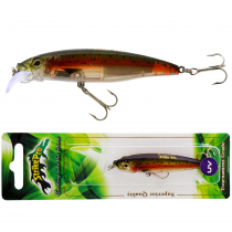 Strike Pro Beakster Lure Rainbow UV 5.6g