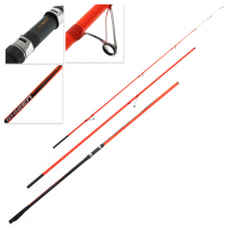 TiCA Shizen 1403 Surfcasting Rod 13ft 11in 100-250g 3pc